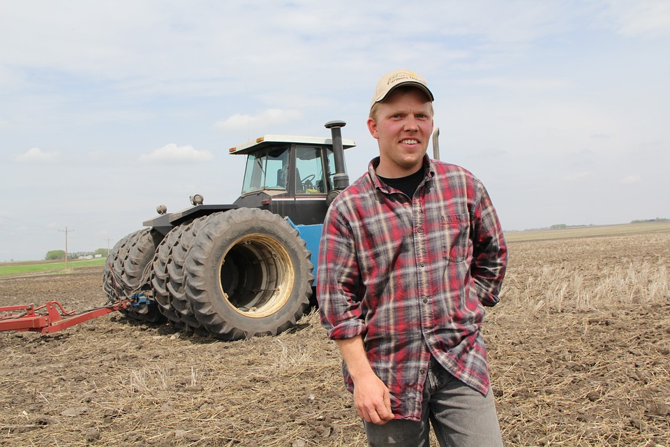 Reaching Young Farmers Where They Are