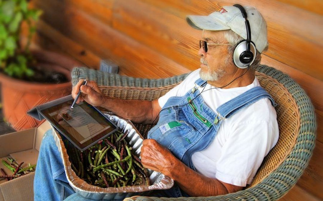 How Age Influences a Farmer's Purchasing Decisions