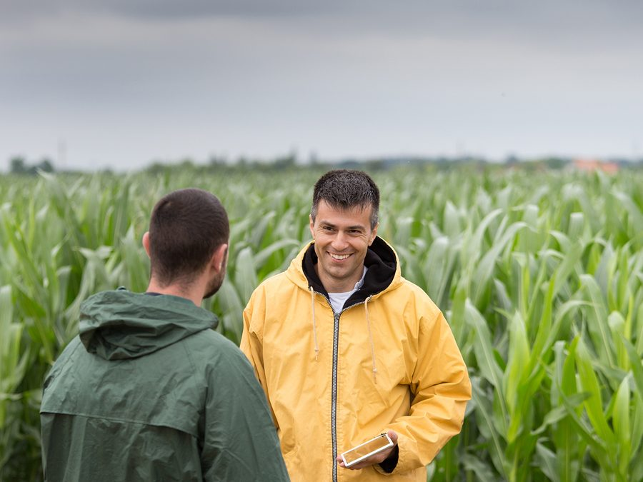 Are You Asking Farmers the Right Questions to Connect?