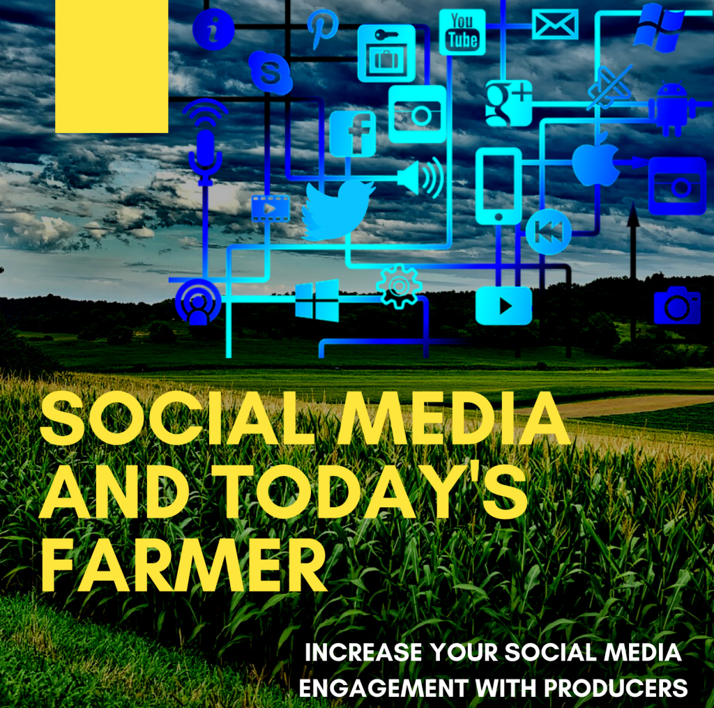 farmer insights - social media and today's farmer